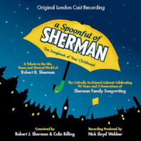 A Spoonful of Sherman Original London Cast CD